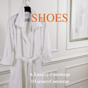 MY POSHMARK CLOSET @LuxuryConcierge
